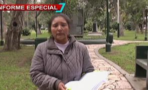 Solicitan comparecencia restringida para policía acusado de violación sexual