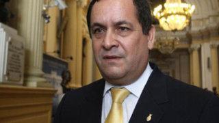 Bancada PPC-APP no dará voto de confianza al Gabinete de Ana Jara