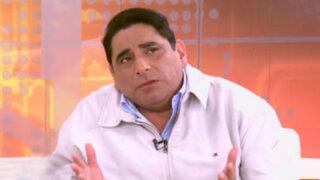 Carlos Álvarez asegura que salida de 'El cartel del humor' fue arbitraria