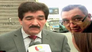 Bartolomé Herrera: nuevo director acusa a UGEL de proteger a depravado