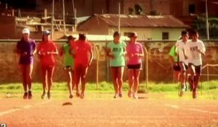 Todo va quedando listo para la próxima competencia de Panamericana Running