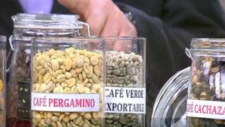 En el 'Día del café peruano' conozca las distintas variedades y sabores