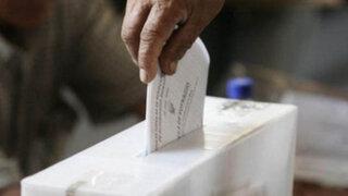 Elecciones 2016: recomiendan a candidatos enfocar propuestas a indecisos