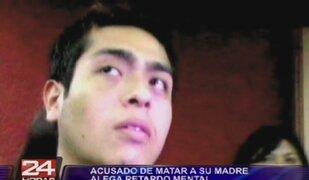 Piden examen neurológico para Marco Arenas por presunto retardo mental