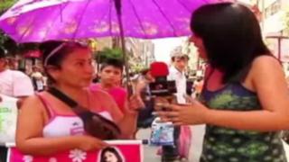 Jaladores de Gamarra: maestros de la economía popular en Lima