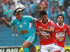 Sporting Cristal cayó por 2-0 ante Unión Comercio en su visita a Moyobamba