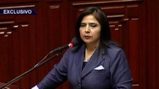 Gabinete en el limbo: la crónica de una lucha de poderes en el Parlamento