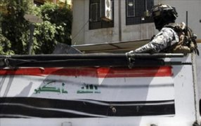 Irak: explosión de choche bomba deja al menos 10 muertos y 35 heridos en Bagdad