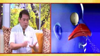 Salud: ¿qué complicaciones nos puede traer la rinitis alérgica?