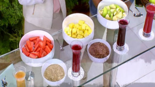 Salud: ¿Qué son los smoothies y cuáles son sus beneficios?