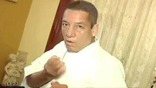 Yo Soy Candidato: Oswaldo Sánchez combatirá la delincuencia en Jesús María