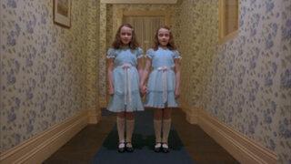 FOTOS: descubre cómo lucen hoy las 'terroríficas' gemelas de 'El Resplandor'