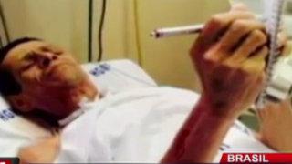 Insólito: hombre es dado por muerto y sale vivo de la morgue