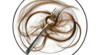 FOTOS: no podrás creer que estas 10 cosas asquerosas comes a diario