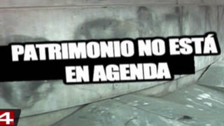 Elecciones 2014: patrimonio cultural no interesa a alcaldes
