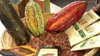 Pruebe el mejor chocolate a base de cacao peruano en la Expoalimentaria 2014