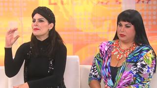 Hija del 'Puma' Rodríguez presentará obra teatral 'Monólogos de la vagina'
