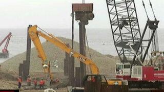 Planta de tratamiento de aguas residuales de La Chira estaría lista el 2015