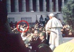 Amenazas y hasta atentados contra Papas a lo largo de la historia