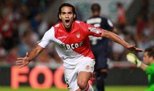 Radamel Falcao no fue convocado por Mónaco y podría fichar por el Real Madrid