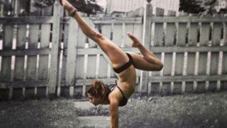 FOTOS: Talia Peretz, la instructora de yoga más sexy de Instagram