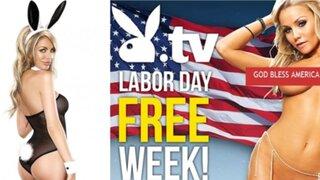 Playboy anuncia que no habrá más desnudos en publicaciones