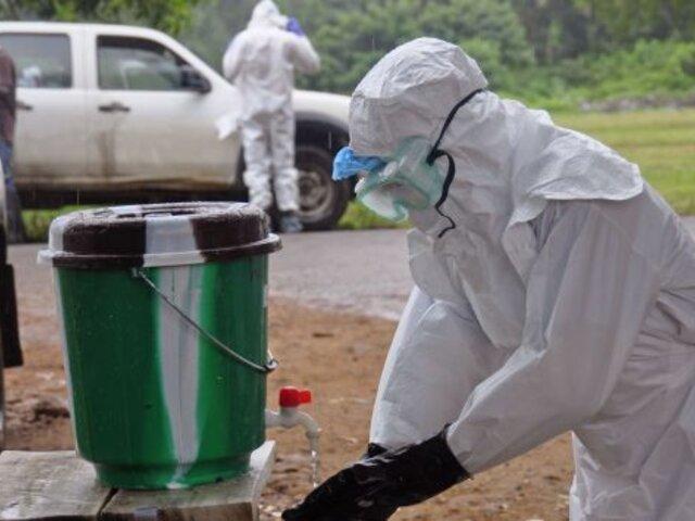 Liberia: 17 pacientes con Ébola huyeron tras asalto en centro de aislamiento
