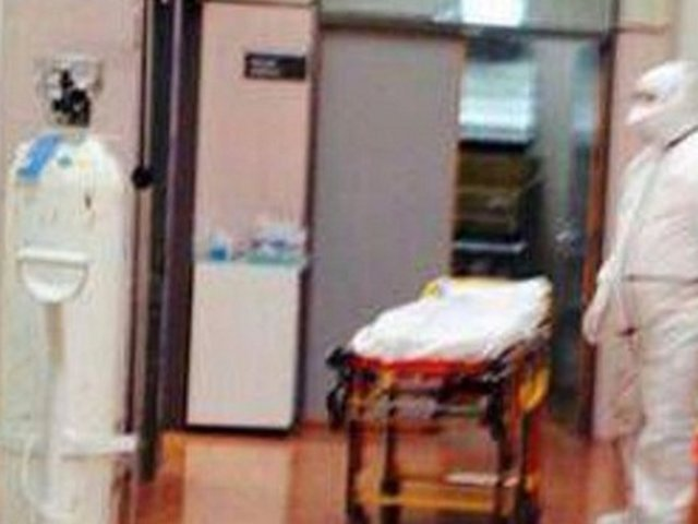 Alemania: hospitalizan a hombre con síntomas del ébola