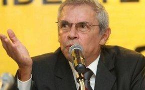 Candidatura de Luis Castañeda Lossio fue declarada improcedente por JEE