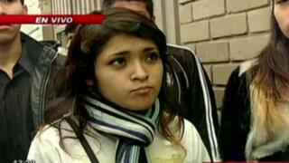 Jovencitas denuncian irregularidades en casting de Corazón Serrano