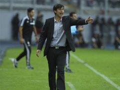 Óscar Ibáñez es nuevo entrenador de Universitario de Deportes
