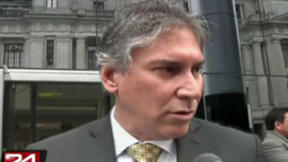 Piden cuatro años de prisión para Aurelio Pastor por tráfico de influencias