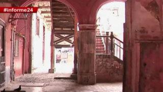 Informe 24: próximo alcalde deberá preocuparse por Centro Histórico de Lima