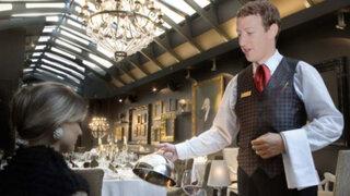 FOTOS: así lucirían estos 12 multimillonarios si desempeñaran trabajos comunes