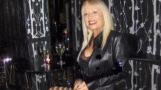 FOTOS: Jane Pesch, la mujer de 73 años que es considerada una 'Barbie'