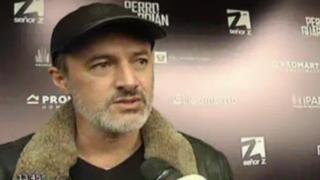 Carlos Alcántara nos cuenta sobre esperado estreno de Perro Guardián