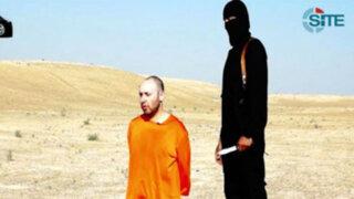 Steven Sotloff: Estado Islámico decapita a otro periodista estadounidense