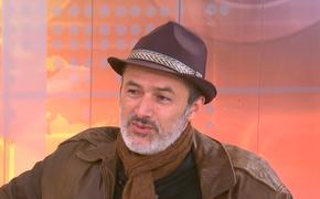 Carlos Alcántara dio detalles sobre su nueva película 'Perro guardián'
