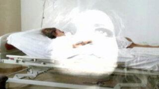 Piura: dictan comparecencia para médicos que atendieron a Edita Guerrero