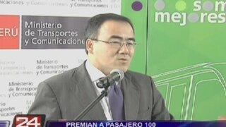 MTC: en los próximos días se inicia construcción de Línea 2 del Metro de Lima