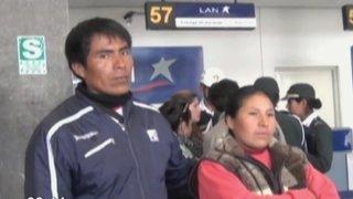 Cusco: denuncian presunto caso de discriminación en aeropuerto