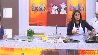 """Valia Barak: """"Mi intención en la política es verificar si se cumplen las promesas"""""""