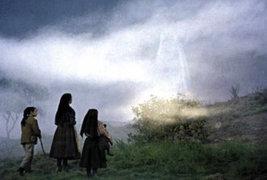 VIDEO: extrañas apariciones de Vírgenes y otras manifestaciones celestiales
