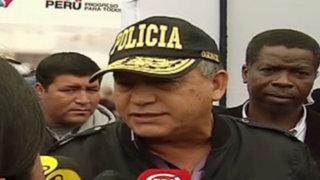 Urresti niega encubrir a José León y afirma que irá al Congreso el lunes