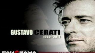 La estrella de Cerati: una partida que hizo historia en el mundo de la música