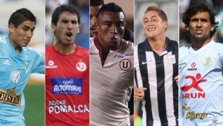 Torneo Clausura: resultados y partidos pendientes de la primera fecha