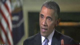 Obama anunciará el miércoles su plan de acción contra al Estado Islámico