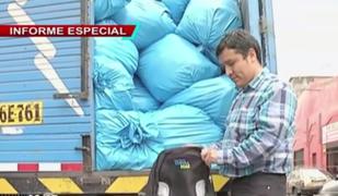 Microempresario perdió S/. 200 mil por presunto incumplimiento de contrato del Midis