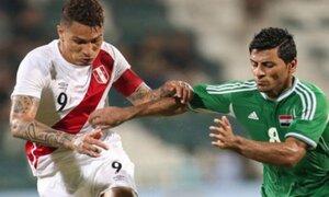 Qatar vs. Perú: la blanquirroja sale por su segunda victoria en Medio Oriente