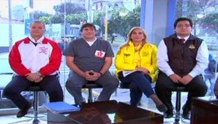 Surco: proponen crear escuela de vigilantes y serenos para combatir delincuencia